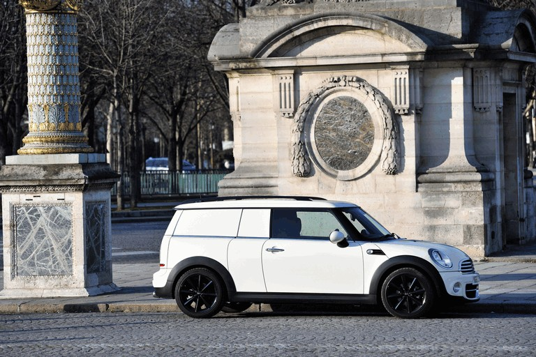 2013 Mini Clubvan Cooper D - UK version 379462