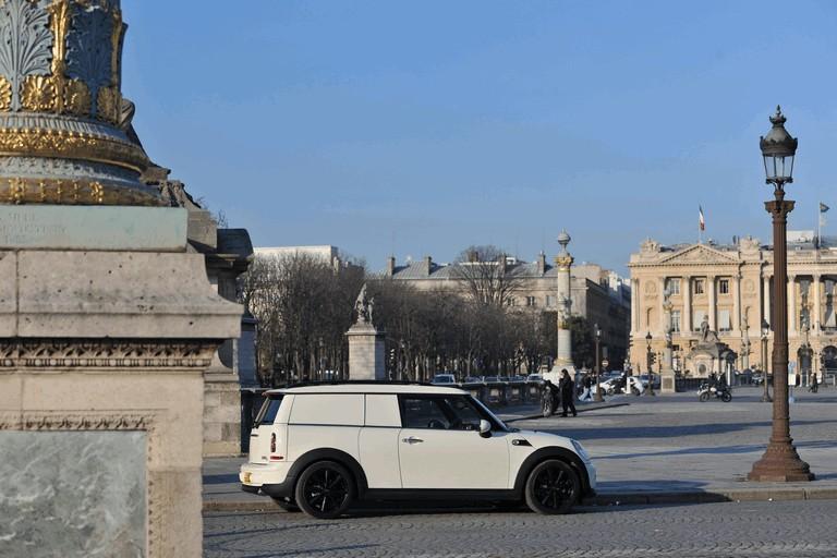 2013 Mini Clubvan Cooper D - UK version 379464