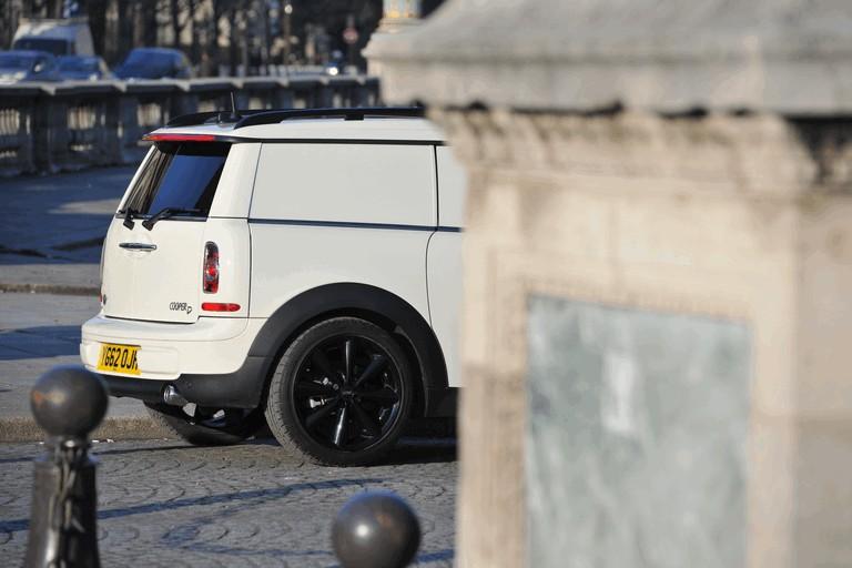 2013 Mini Clubvan Cooper D - UK version 379468