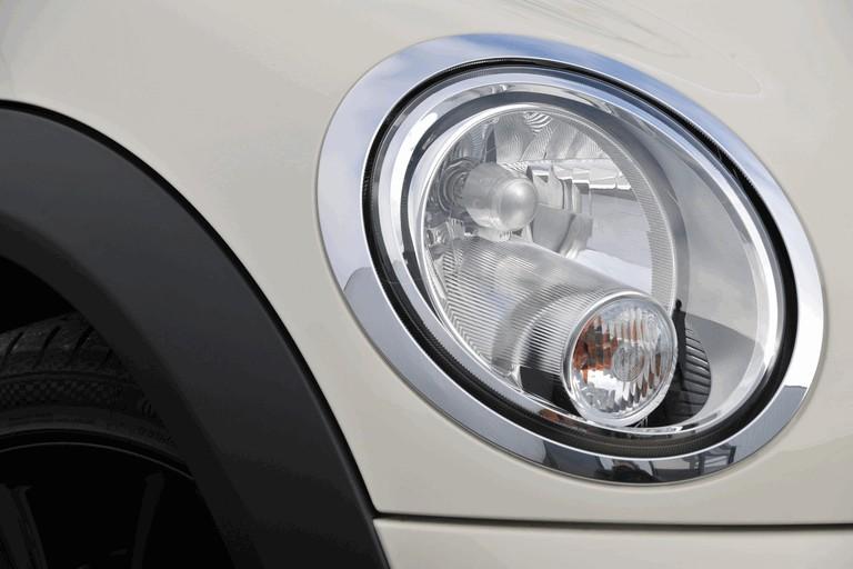 2013 Mini Clubvan Cooper D - UK version 379473