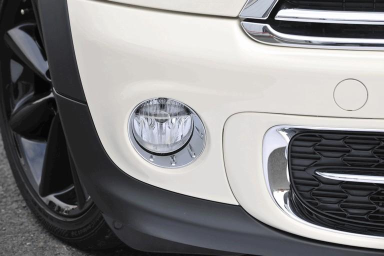 2013 Mini Clubvan Cooper D - UK version 379474