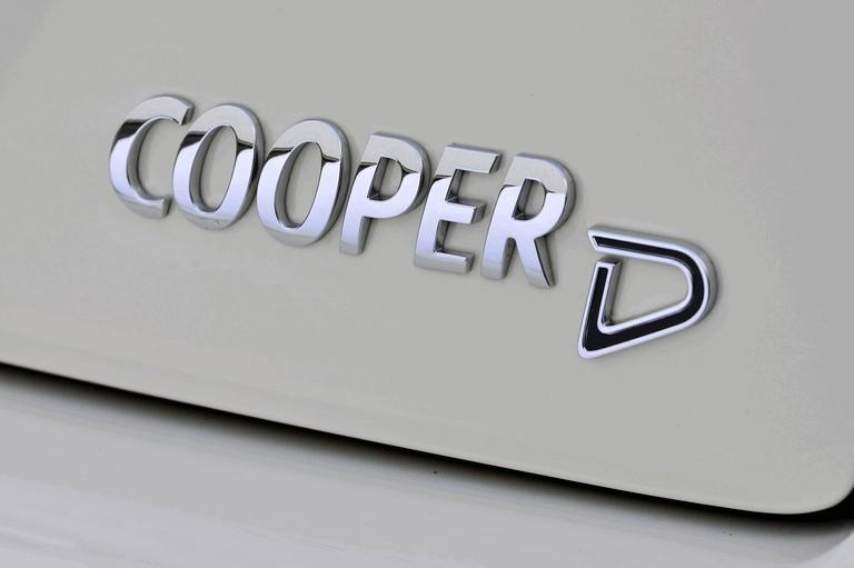 2013 Mini Clubvan Cooper D - UK version 379476