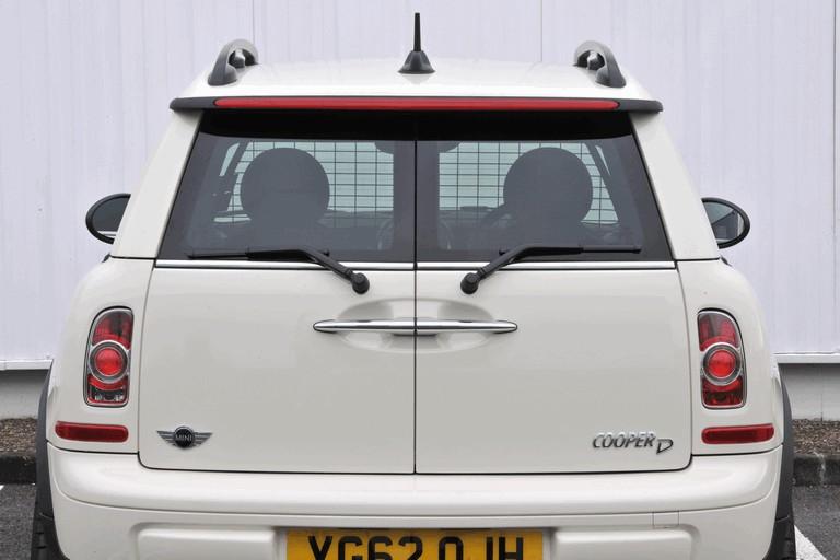 2013 Mini Clubvan Cooper D - UK version 379477