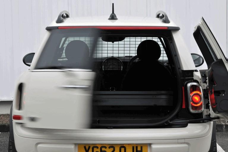 2013 Mini Clubvan Cooper D - UK version 379480