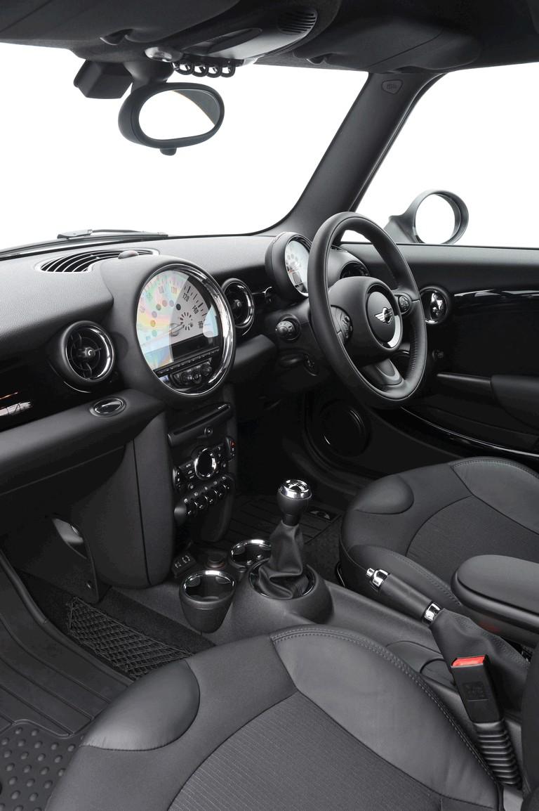 2013 Mini Clubvan Cooper D - UK version 379490
