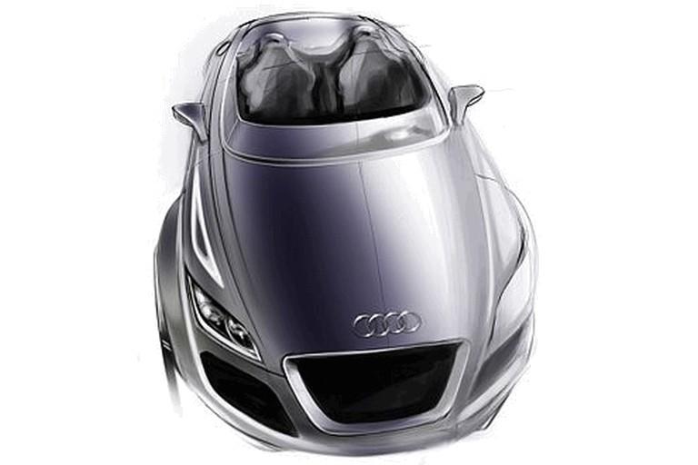 2007 Audi TT speedster 217628