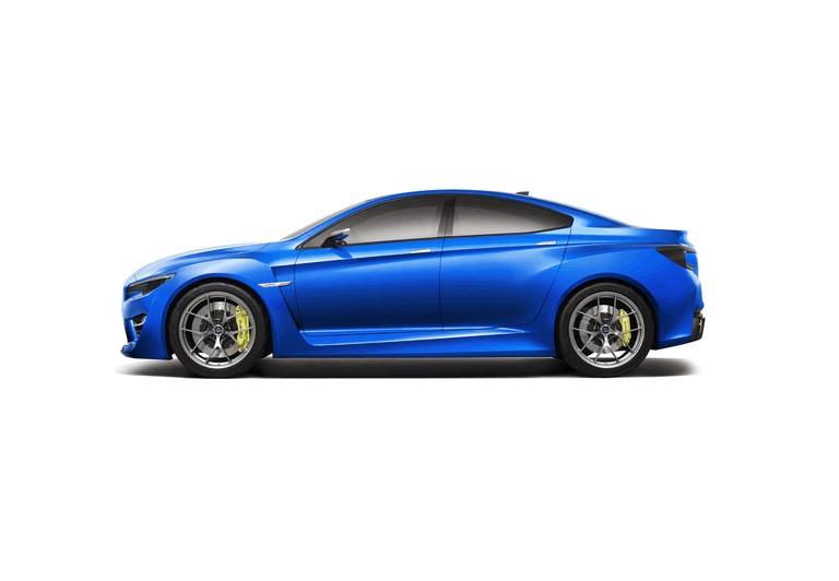 2013 Subaru WRX concept 379616