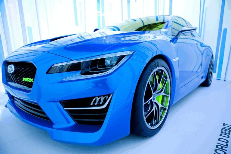 2013 Subaru WRX concept 379637