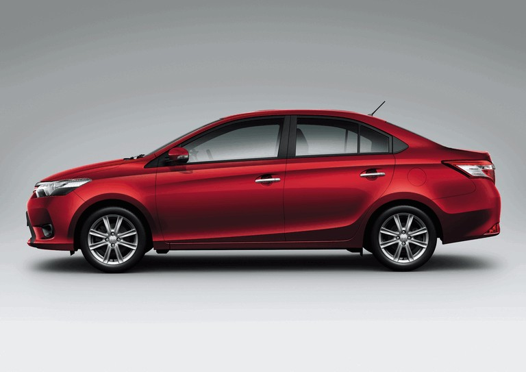2014 Toyota Vios 379665