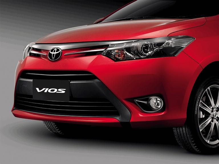 2014 Toyota Vios 379669