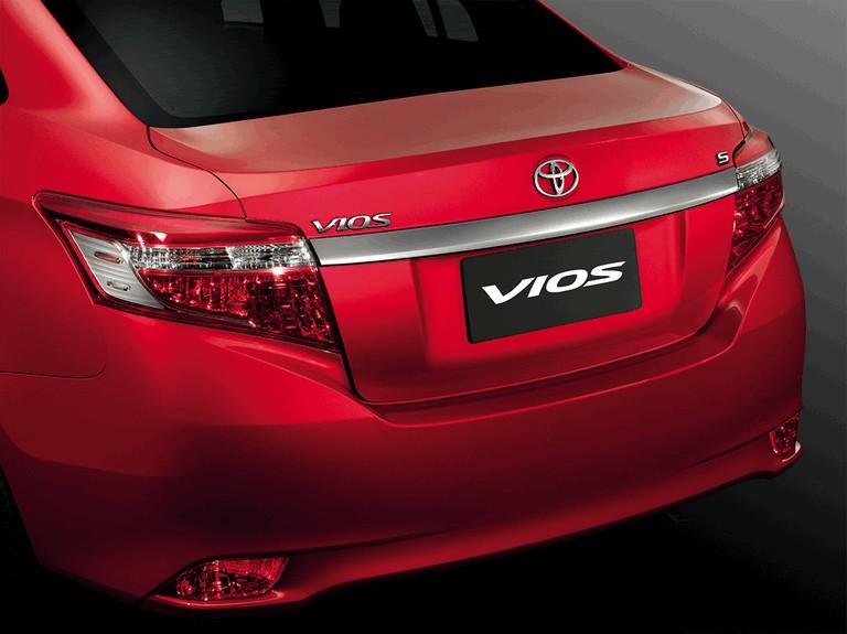 2014 Toyota Vios 379673