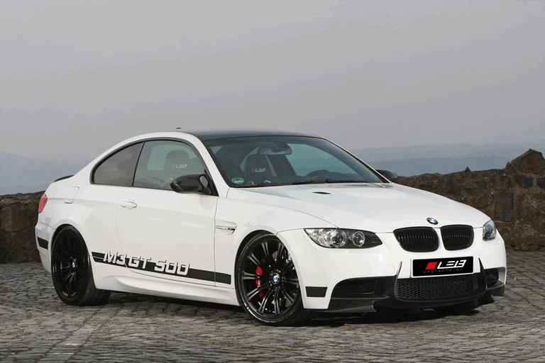 2013 BMW M3 GT500 by Leib Engineering 380077