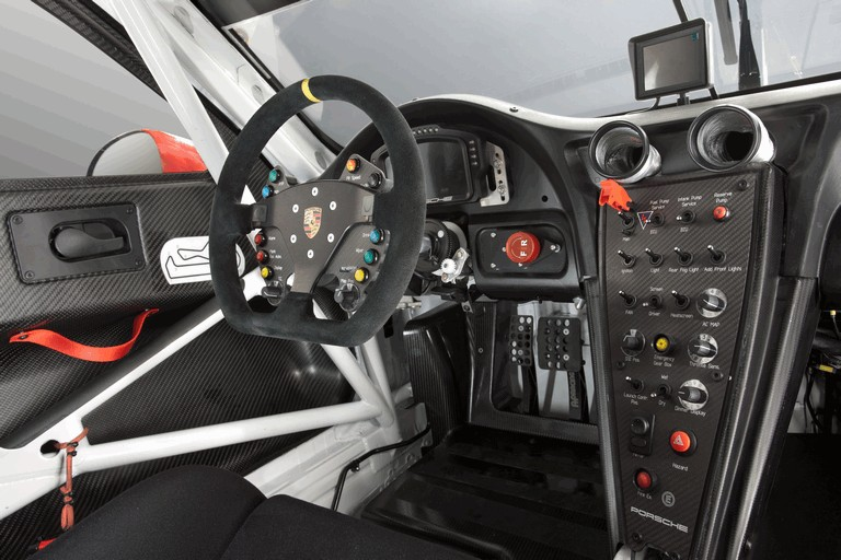 2013 Porsche 911 ( 991 ) RSR 380204
