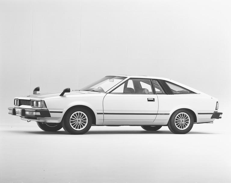 1979 Nissan Gazelle ( S110 ) Hardtop 2000XE-II 380772
