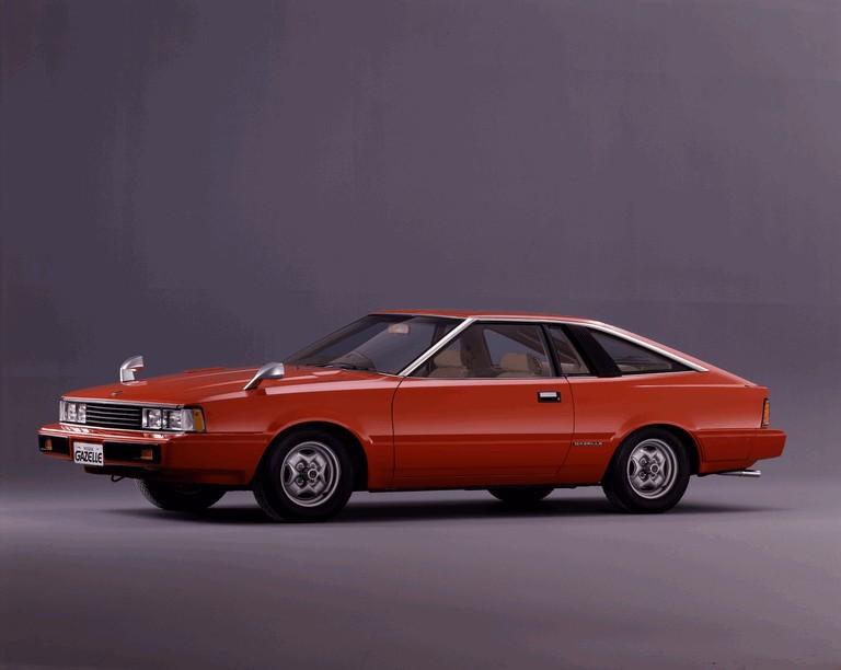1981 Nissan Gazelle ( S110 ) Hatchback Turbo XE-II 380983