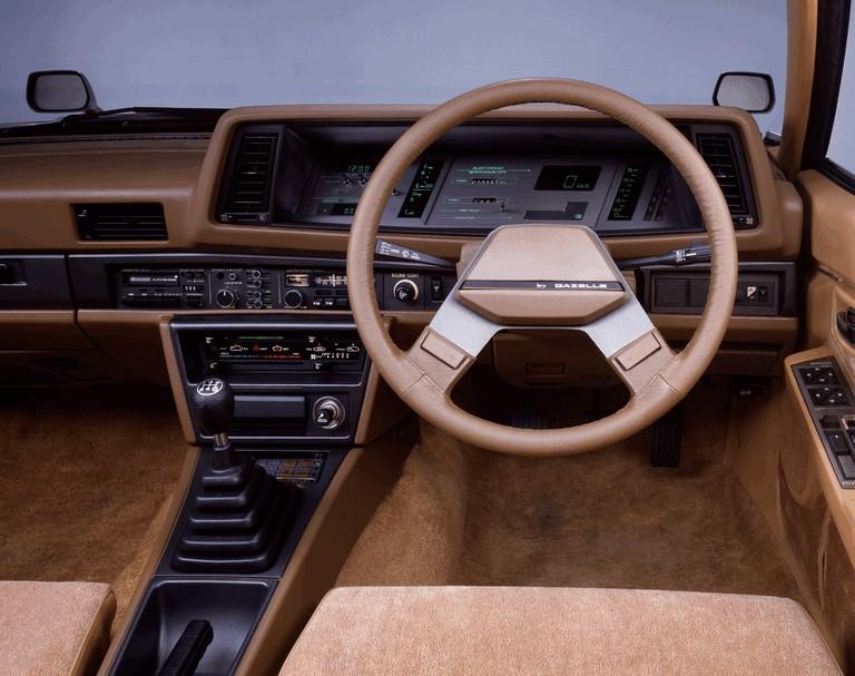 1981 Nissan Gazelle ( S110 ) Hatchback Turbo XE-II 380985