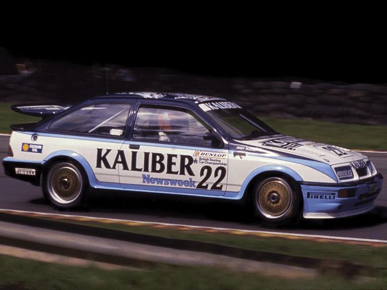 1988 Ford Sierra RS500 Cosworth BTCC 380899