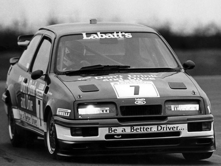 1988 Ford Sierra RS500 Cosworth BTCC 380901