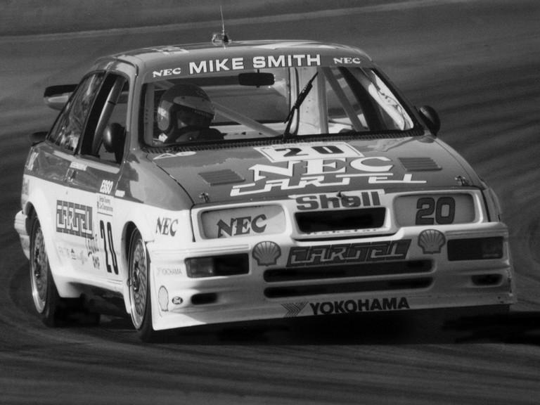 1988 Ford Sierra RS500 Cosworth BTCC 380902