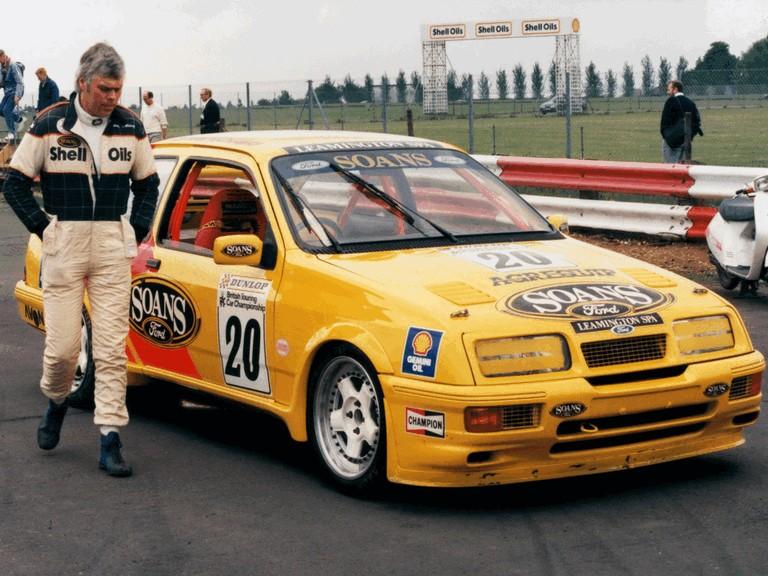 1988 Ford Sierra RS500 Cosworth BTCC 380904
