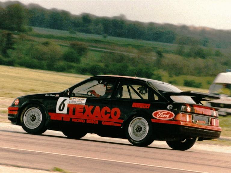 1988 Ford Sierra RS500 Cosworth BTCC 380905