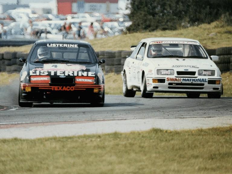 1988 Ford Sierra RS500 Cosworth BTCC 380907