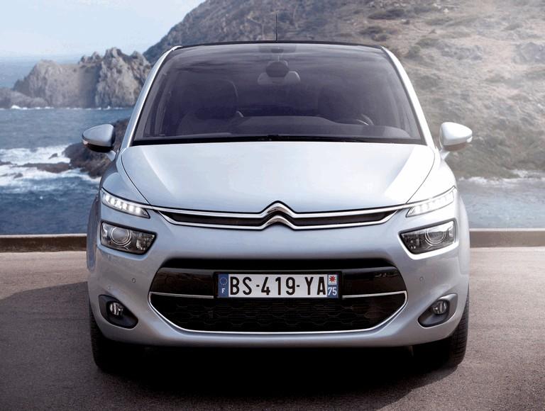 2013 Citroën C4 Picasso 397272
