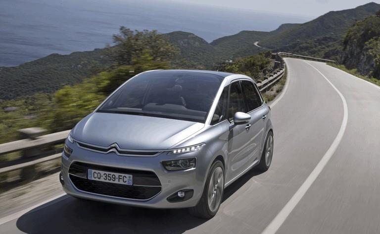 2013 Citroën C4 Picasso 397295