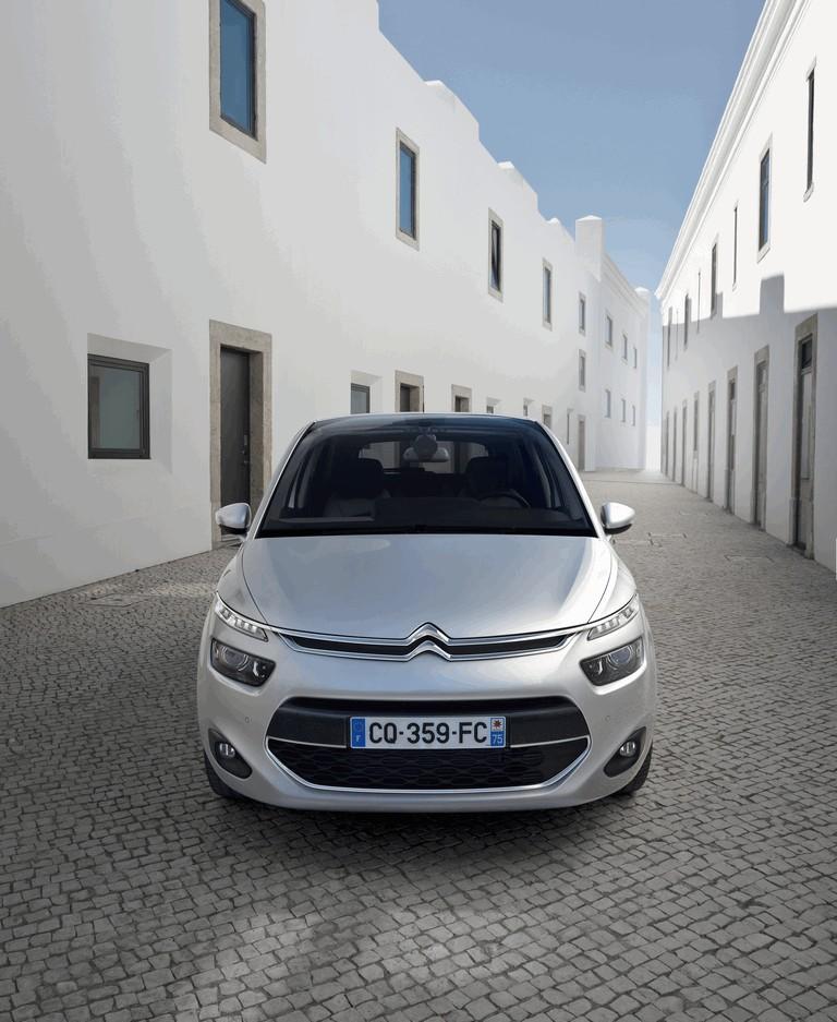 2013 Citroën C4 Picasso 397307