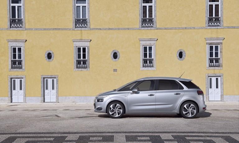 2013 Citroën C4 Picasso 397309