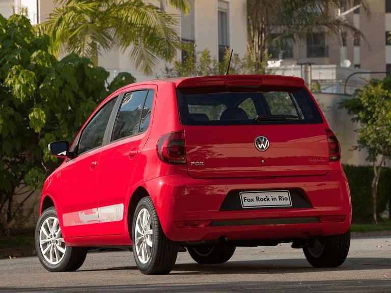 2013 Volkswagen Fox Rock in Rio 380972
