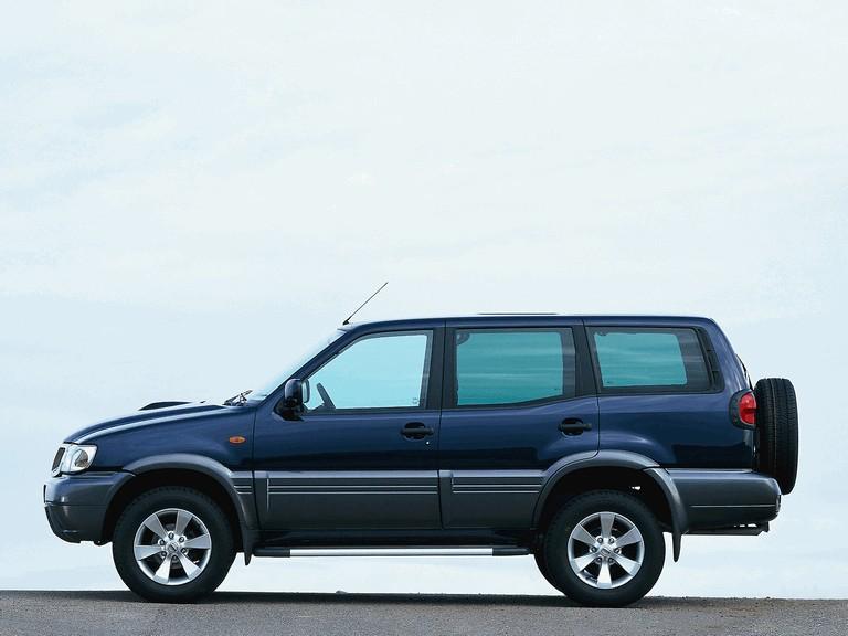 1999 Nissan Terrano II ( R20 ) 5-door 381001