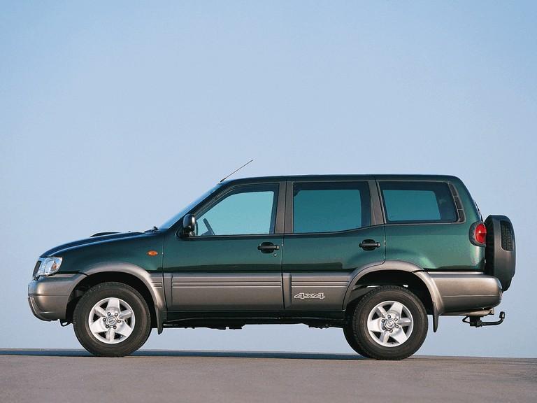 1999 Nissan Terrano II ( R20 ) 5-door 381003