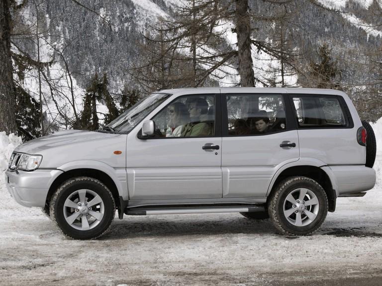 1999 Nissan Terrano II ( R20 ) 5-door 381015