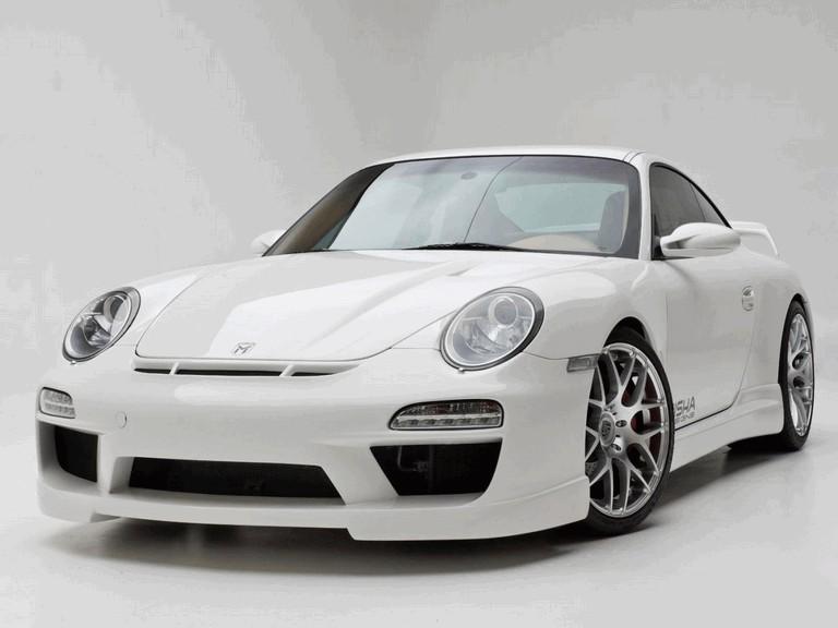 2013 Porsche 911 ( 997 ) Carrera S by Misha Designs 381043