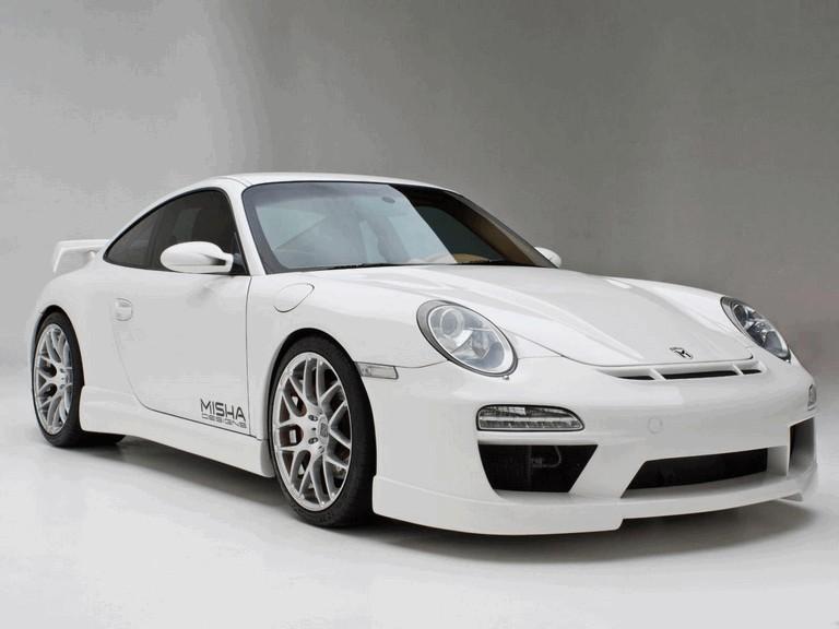 2013 Porsche 911 ( 997 ) Carrera S by Misha Designs 381044