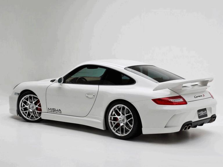 2013 Porsche 911 ( 997 ) Carrera S by Misha Designs 381046
