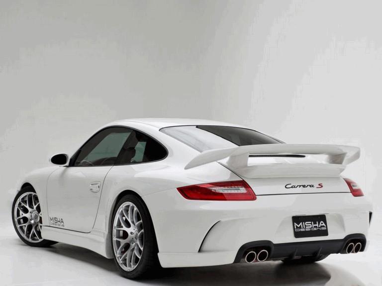 2013 Porsche 911 ( 997 ) Carrera S by Misha Designs 381047