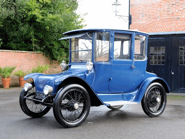 1915 Detroit Electric Brougham 381469