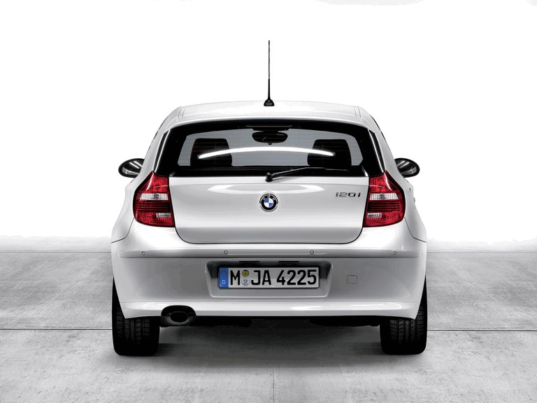 2007 BMW 120i 3-door 217775