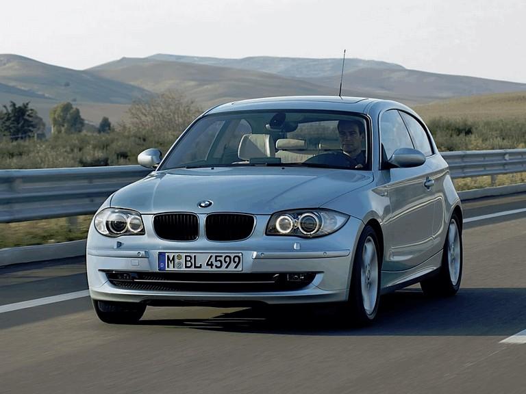 2007 BMW 120i 3-door 217777