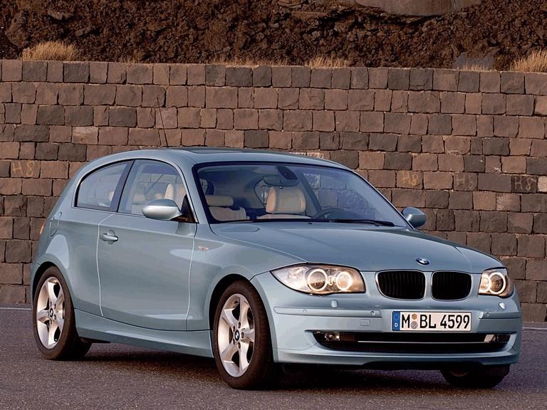 2007 BMW 120i 3-door 217786