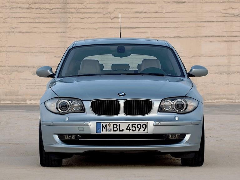 2007 BMW 120i 3-door 217789