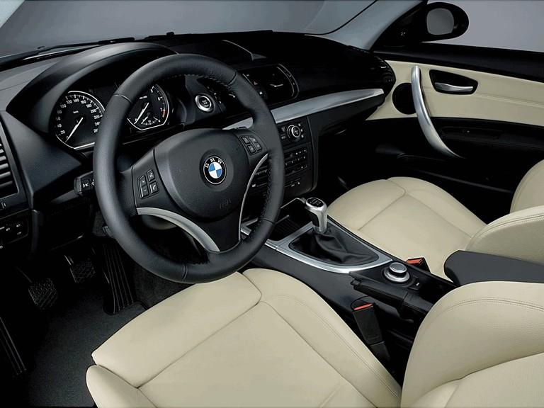 2007 BMW 120i 3-door 217802