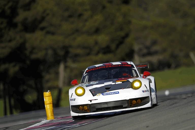 2013 Porsche 911 ( 991 ) RSR - WEC - Silverstone 381797
