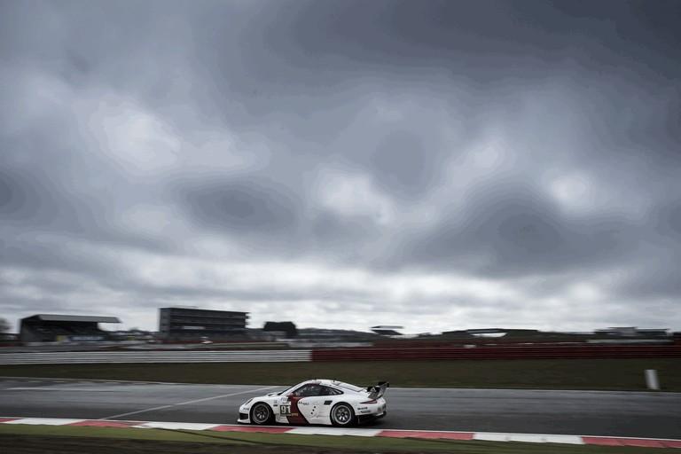 2013 Porsche 911 ( 991 ) RSR - WEC - Silverstone 381800