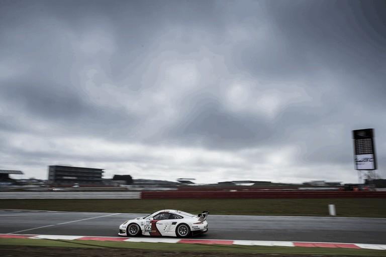 2013 Porsche 911 ( 991 ) RSR - WEC - Silverstone 381801