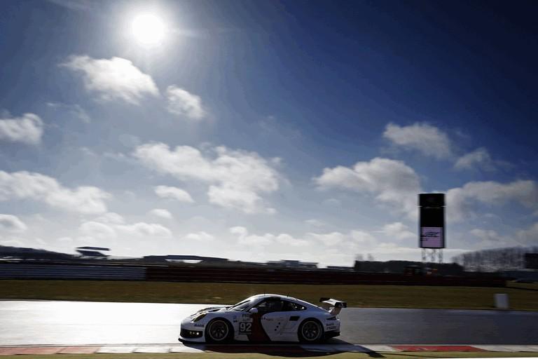 2013 Porsche 911 ( 991 ) RSR - WEC - Silverstone 381804
