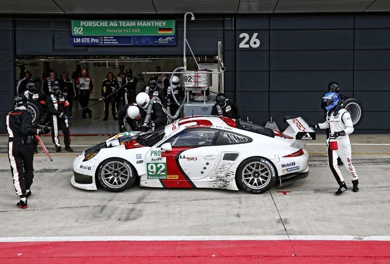 2013 Porsche 911 ( 991 ) RSR - WEC - Silverstone 381813