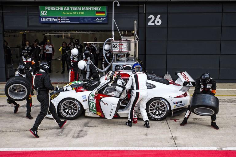 2013 Porsche 911 ( 991 ) RSR - WEC - Silverstone 381814